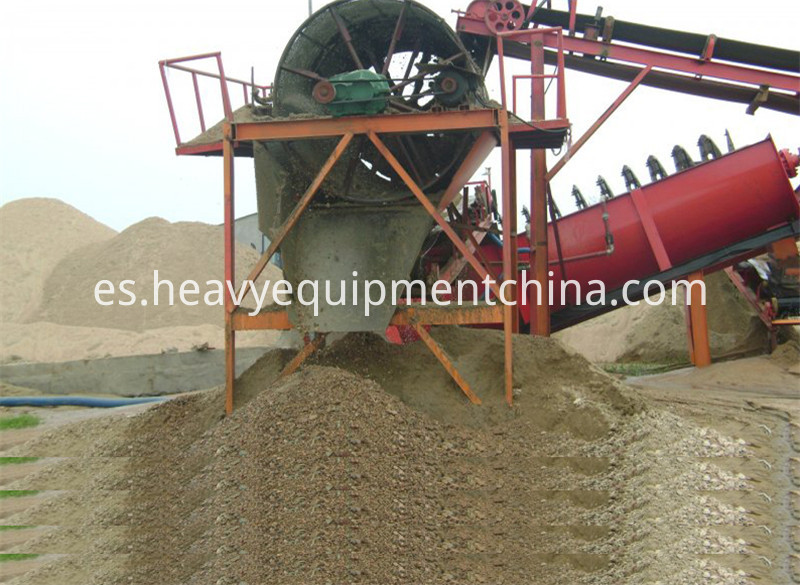 Coal Vibrating Screen