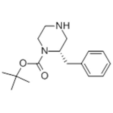 1-Piperazinecarboxylicacid, 2-(phenylmethyl)-, 1,1-dimethylethyl ester CAS 169447-86-3