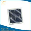 4W Mini polykristallines Sonnenkollektor (SGP-4W)