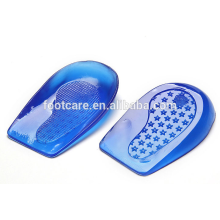 Foot Orthotic Heel Cushion for Shoes Insoles