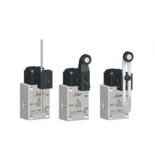 Vannes de régulation 3/2 ESP série pneumatique ZM3
