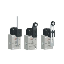 ESP pneumatic ZM3 series 3/2 way control valves