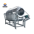 Drum sieve rotary screens machine with high quality