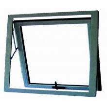 Fenêtre en acier inoxydable standard en aluminium Standard Standard