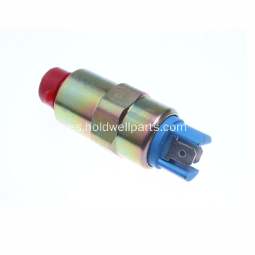 Válvula solenoide Holdwell 218323A1 para tractor Case-IH