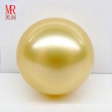 Perle en vrac d'eau de mer du sud de 13mm