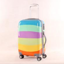 Модная легкая корзина для багажа