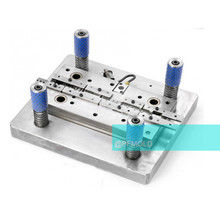 Professional for Stamping Mold Stamping die for Computer Back Cover export to Bolivia Factory