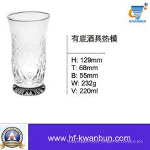 High Quality Modern Glass Cup Glassware Kb-Hn0350