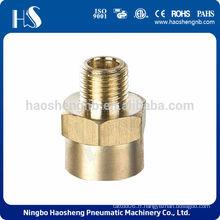Bouchon métallique HS-A4