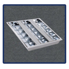 Ceiling Lamp Used for Meeting Room 3X28W/T5 Grille Lamp 1200*600