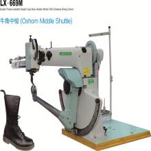 Long Boots Stitching Machine
