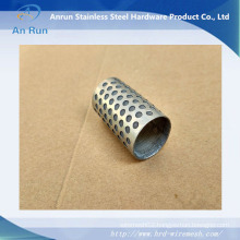 Perforated Metal Filter for Textile Equipment