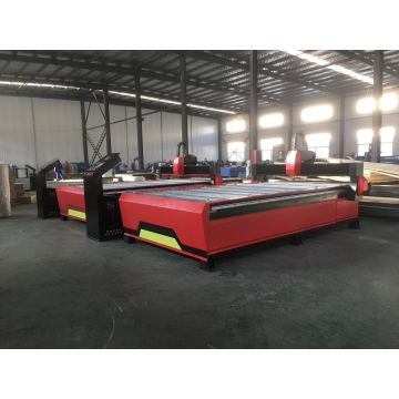 Cortador de plasma CNC do tipo mesa normal