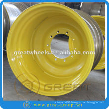 """AG tractor parts for steel wheels rims 15""""-60"""" of many different moulds                                                                         Quality Choice"""