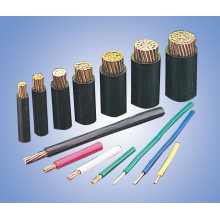 XHHW 600V 4/0AWG XLPE Covering	Strand Copper Wire