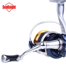 Pêche populaire de moulinet de pêche de filature de style