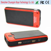 Energía de la emergencia 12000mAh para los coches / el ordenador portátil / los teléfonos celulares / el iPad