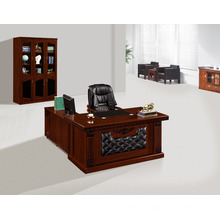 Large side executive design office table for boss