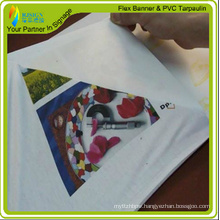 Light Inkjet and Laser Printing Heat Transfer Paper for T-Shirt
