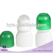 hotsale roll on deodorant containers
