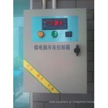 Special da placa de controle usado para o quarto frio