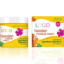 OEM/ODM Moisture Cream Smoothing Jasmine & Vitamin E Body Cream