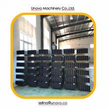 Perfil de montaje en panel solar para montaje en rack