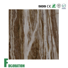 Multicolor Artificial Famous Marble Panel for Sale
