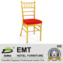 Reasonable Price Banquet Wedding Chair (EMT-808-1)