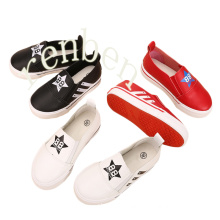 New Sale Popular Children′s Casual Canvas Shoes