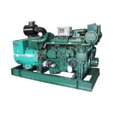 Generador diésel marino Yuchai