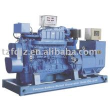 conjuntos de gerador diesel marítimo