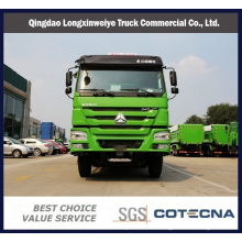 China Sinotruk HOWO 336 HP 6*4 13m3 25ton Dumper Tipper Truck Heavy Truck (ZZ3257N2947)