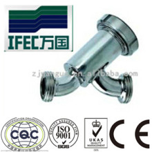 Y-Type Stainless Steel Sanitary Filter (IFEC-SF100005)