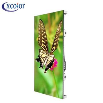 Outdoor Rental 250x250mm Module P3.91 Led Display Screen