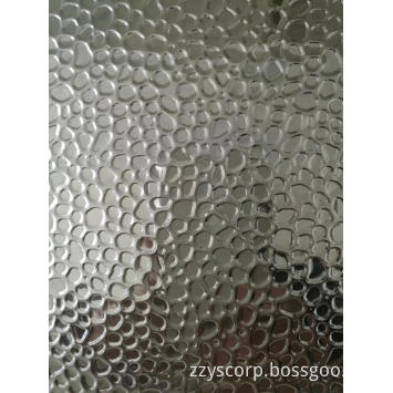 Hot Used Aluminum Tread Sheet