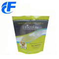 Custom Printing Stand Up Pouch For Pet Food