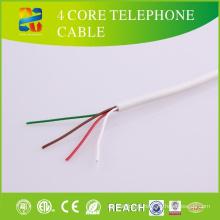 China Venda de alta qualidade baixo preço 4 Núcleo Fio Estação Telefônica