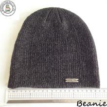 Sombrero de gorrita tejida / sombreros de punto / sombrero de invierno (bh-01)