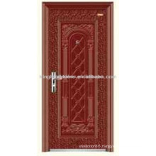 Commercial Design Steel Security Door For Main Door Used KKD-540 With CE,BV,TUV,SONCAP