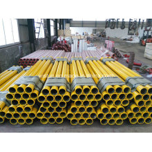 Concrete Pump Straight Pipe St52