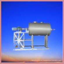 Secador al Vacío para Fosfato de Hierro y Litio