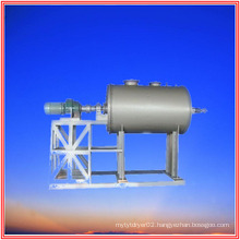 Vacuum Dryer for Lithium Iron Phosphate
