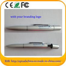 China fábrica usb flash pendrive com seu logotipo personalizado (EP076)