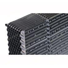 Cooling Tower Honeycomb PVC llena