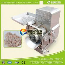 Máquina de deshuesado de pescado Deboner, máquina de separación de separadores de carne de pescado y hueso