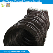 0,7 мм черный Обожженный провод для бандажной проволоки