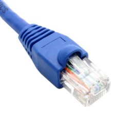 Câble de réseau LAN Ethernet CAt 5 Patch Cord