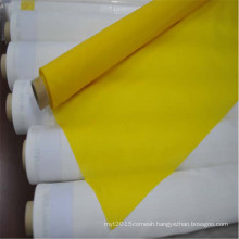 60 Mesh Polyester Screen Printing Textile Mesh Fabric